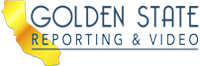 Golden State Reporting and Video Inc.
